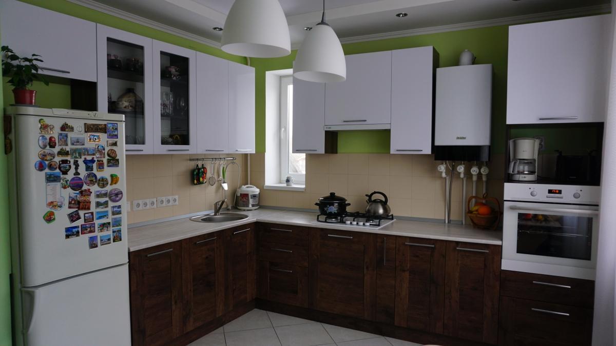 Инструкция по установке кухонной мебели зип